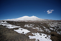 The mighty (and snow covered) Tiede Vulcano<br /> <br /> Tenerife 2016