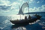 Tim Severin Brendans Voyage, trials, Ireland 1976