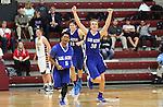 Los Altos High Boys claim Division II basketball championship