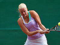 {date sort}, Netherlands, Raalte,  TV Ramele, Tennis, NRTK 2013, National Ranking Tennis Champ,  Charlotte van der Meij<br /> <br /> Photo: Henk Koster