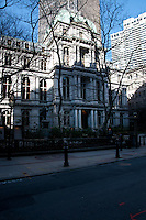 Old City Hall building, Boston, MA, USA