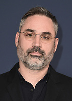 PASADENA, CA - JANUARY 9:  Alex Garland (Producer/Writer/Director) at the 2020 FX Networks TCA Winter Press Tour Star-Walk at the Langham Huntington on January 9, 2020 in Pasadena, California. (Photo by Scott Kirkland/FX Networks/PictureGroup)