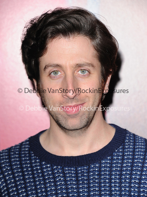 """LOS ANGELES, CA - December 12: Simon Helberg <br /> Amy Adams <br /> Amy Adams  arrives at The Warner Bros' Pictures L.A. Premiere of """"her"""" held at The DGA in West Hollywood, California on December 12,2013                                                                               © 2013 Hollywood Press Agency"""