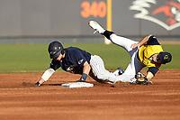 200214-Quinnipiac @ UTSA Baseball