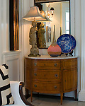 Tosca Roberts 2010 RSOL Show House Foyer.