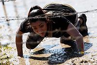 Partecipanti alla Legion Run a Roma, 13 maggio 2017.<br /> Participants attend the Legion Run 5 km obstacle race with mud, ice and water, in Rome, 13 May 2017.<br /> UPDATE IMAGES PRESS/Riccardo De Luca Partecipanti alla Legion Run, corsa di 5 chilometri con 21 ostacol, fango, ghiaccio, acqua e filo spinato, a Roma, 13 maggio 2017.<br /> Participants attend the Legion Run 5 km obstacle race with mud, ice, water and barbed wire, in Rome, 13 May 2017.<br /> UPDATE IMAGES PRESS/Riccardo De Luca