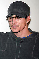 JOSH HARTNETT 2004<br /> AT OLYMPUS FASHION WEEK: MARC JACOBS SPRING 2005 COLLECTION AT PIER 54 IN NEW YORK CITY <br /> Photo By John Barrett/PHOTOlink /MediaPunch