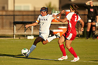 130816-UIW @ UTSA Soccer