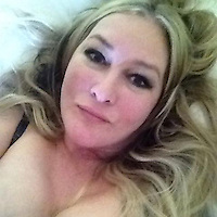 Pictured: Boudicca Scherazade, image found on her unlocked social media page<br /> Re: A Storage Hunters star is in court accused of bombarding a younger antiques dealer with kinky texts and voice messages in a three-year stalking campaign.<br /> 47 year old Boudicca Scherazade, who has appeared in the UK version of the popular US show, allegedly fell for Laurence Roche after meeting him through work but became enraged when he didn't return her affection.<br /> The trial at St Albans Magistrates Court continues.