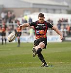 Newport Gwent Dragons V Leinster ML 0311