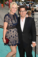 Michael McIntyre<br /> arrives for the V&A Summer Party 2016, South Kensington, London.<br /> <br /> <br /> ©Ash Knotek  D3135  22/06/2016