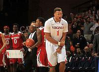 20150107_NC State Men's Basketball  vs UVA