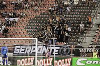 Itu (SP), 17/02/2020 - Ituano - Ponte Preta - Torcida da Ponte Preta. Partida entre Ituano e Ponte Preta válida pelo Campeonato Paulista no estádio Dr. Novelli Junior, em Itu, interior de São Paulo, nesta segunda-feira (17).