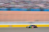 Monster Energy NASCAR Cup Series<br /> Pennzoil 400<br /> Las Vegas Motor Speedway, Las Vegas, NV USA<br /> Sunday 4 March 2018<br /> Kyle Busch, Joe Gibbs Racing, Toyota Camry M&M's Caramel<br /> World Copyright: Nigel Kinrade<br /> NKP / LAT Images