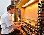 Le note di Sigilgaita<br /> Duomo di Ravello<br /> Olivier Latry<br /> <br /> Musiche di Couperin, Beethoven, Mozart, Messianen
