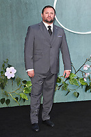 """prodcuer, Scott Franklin<br /> arriving for the """"Mother!"""" premiere at the Odeon Leicester Square, London<br /> <br /> <br /> ©Ash Knotek  D3305  06/09/2017"""