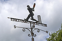 The weather vane during Essex CCC vs Hampshire CCC, Specsavers County Championship Division 1 Cricket at The Cloudfm County Ground on 20th May 2017