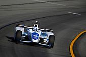 Verizon IndyCar Series<br /> ABC Supply 500<br /> Pocono Raceway, Long Pond, PA USA<br /> Saturday 19 August 2017<br /> Tony Kanaan, Chip Ganassi Racing Teams Honda<br /> World Copyright: Phillip Abbott<br /> LAT Images