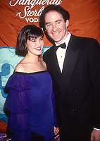 Phoebe Cates Kevin Kline 1988<br /> Photo By Adam Scull/PHOTOlink.net