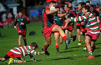 150830 Rugby - Wairarapa Bush Under-13 v HOBM