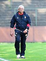 RSC Anderlecht Dames - Standard Femina : Standard kampioen 2010 - 2011 : Mohamed Ayed.foto DAVID CATRY / Vrouwenteam / Loft6