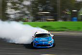 Formula DRIFT Black Magic Pro Championship<br /> Round 2<br /> Orlando Speed World, Orlando, FL USA<br /> Friday 28 April 2017<br /> Jhonnattan Castro, Gerdau Metaldom / Nexen Tire Toyota GT86<br /> World Copyright: Larry Chen<br /> Larry Chen Photo