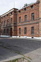 """Europe/Pologne/Lodz: """"Ksiezy Mlyn """" Quartier industriel créé par Charles W Scheibler"""
