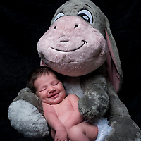 2020-07-30 Baby Emerson - 10 Days