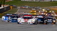 2014 Petit Le Mans, Road Atlanta, Oct 2014