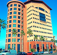 Michael Graves: Aventine--Hyatt Regency, San Diego.  Photo '04.