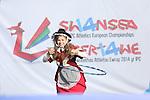 Swansea 2014 Day 4