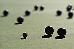 Wakefield Bowling Club Tournament