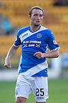 St Johnstone FC… Season 2016-17<br />Chris Kane<br />Picture by Graeme Hart.<br />Copyright Perthshire Picture Agency<br />Tel: 01738 623350  Mobile: 07990 594431