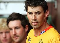 090208 Twenty20 Cricket - Wellington Firebirds v Northern Knights