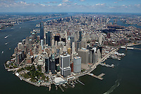 Manhattan | New York City Aerial Photography