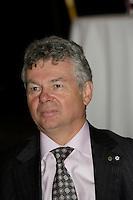 Montreal (Qc) CANADA - Jan 24 2011 - Charles Sirois, CEO Telesysteme