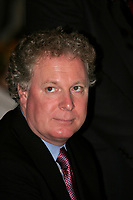 June 7 2004, Montreal (Quebec) CANADA<br />  Jean Charest, Premier, Province of Quebec, at the 10th Conference of Montreal, June 7 2004<br /> Photo (c) 2004, Pierre Roussel / Images Distribution