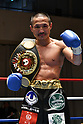 Boxing : OPBF title bout