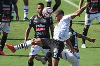29/05/2021 - VASCO X FERROVIÁRIO - CAMPEONATO BRASILEIRO DA SÉRIE B