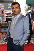 "Peter Singh<br /> at the ""Hampstead"" premiere, Everyman Hampstead cinema, London. <br /> <br /> <br /> ©Ash Knotek  D3280  14/06/2017"