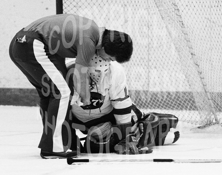 Jay O'Connor Ottawa 67's. Photo Scott Grant