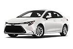 Toyota Corolla XLE Sedan 2020