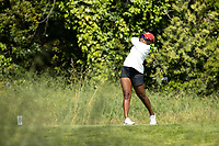 STANFORD, CA - APRIL 23: Cameron March at Stanford Golf Course on April 23, 2021 in Stanford, California.