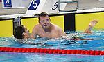 Tyson MacDonald, Lima 2019 - Para Swimming // Paranatation.<br /> Tyson MacDonald competes in Para Swimming // Tyson MacDonald participe en paranatation. 30/08/19.