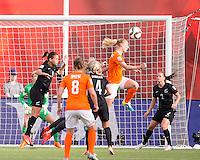 New Zealand vs Netherlands, June 6, 2015