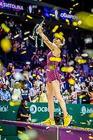 2018 BNP Paribas WTA Finals Singapore