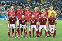 2019/06/17 Germania vs Danimarca Under 21