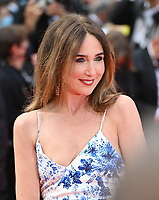 CANNES, FRANCE. July 15, 2021: Elsa Zylberstein at the France premiere at the 74th Festival de Cannes.<br /> Picture: Paul Smith / Featureflash