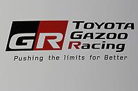 LOGO TOYOTA GAZOO RACING