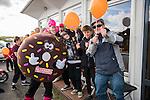 Dunkin Donuts - Fitjar 2016